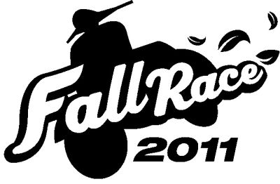 Vespa Club Flach Fallrace